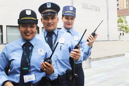 3 Vigilantes, con Diana_1
