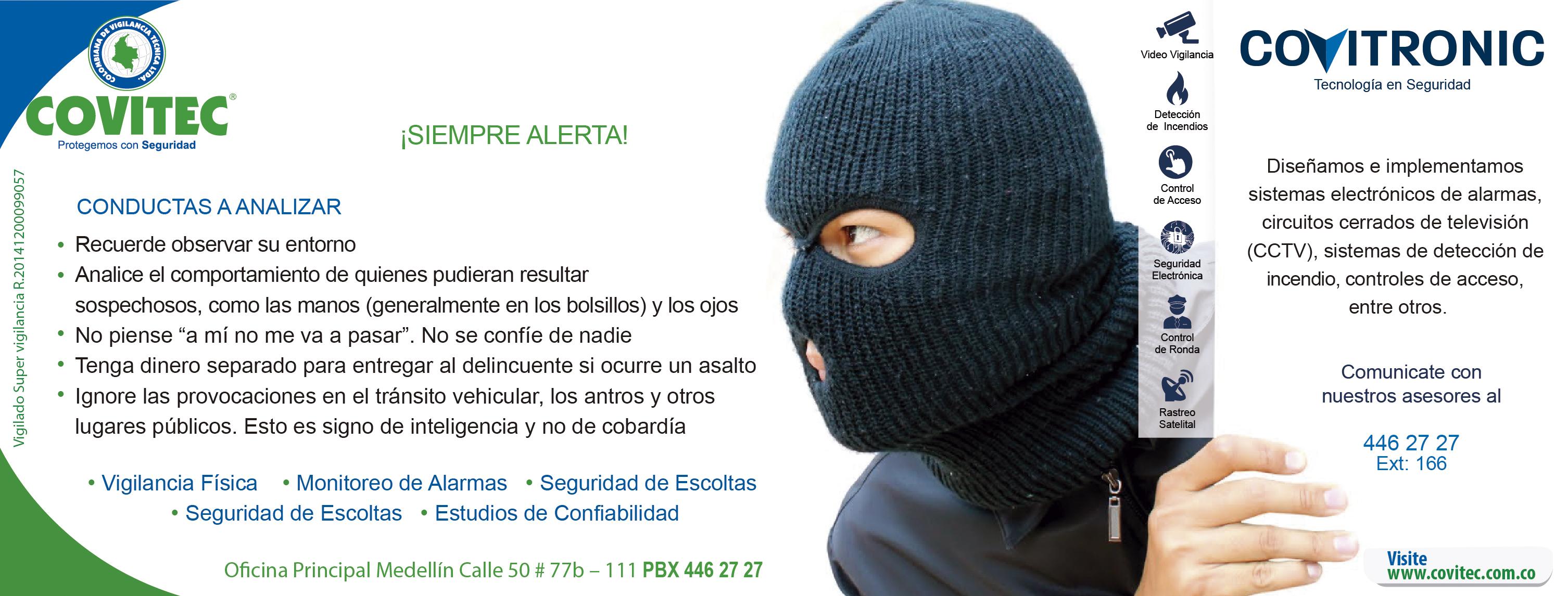 Tips Seguridad